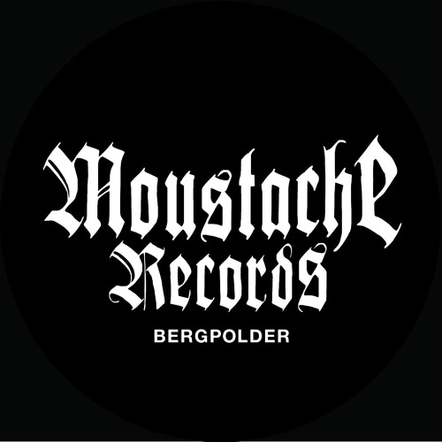 MOUSTACHE RECORDS - DAVID VUNK's avatar