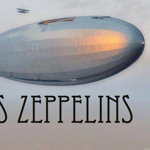 Les Zeppelins's avatar