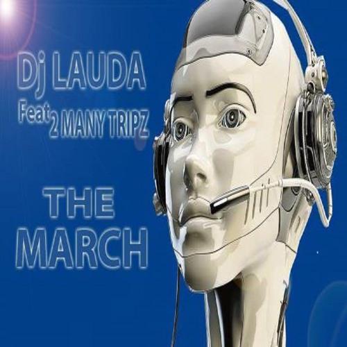 Dj Lauda's avatar