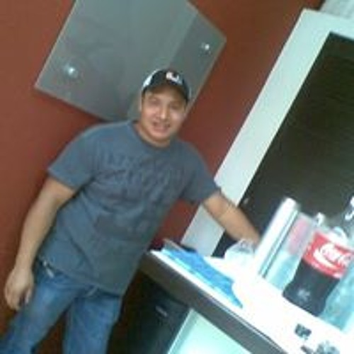 Jose Antonio's avatar