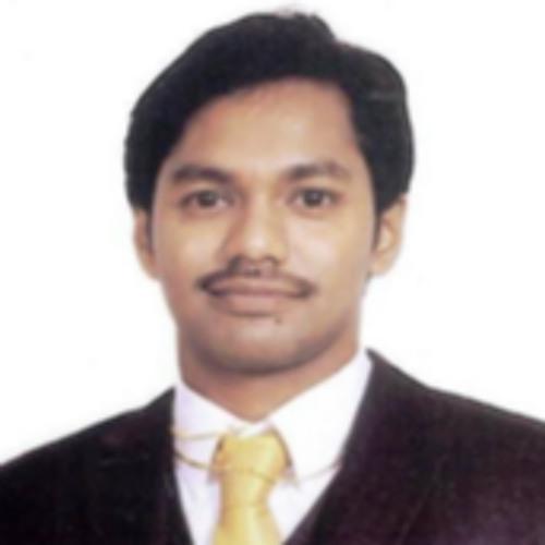 Guru Gajendran's avatar