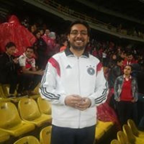 Pedro Camacho Ariza's avatar