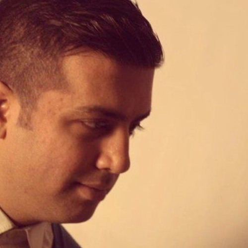 Hamed Azizzadeh's avatar