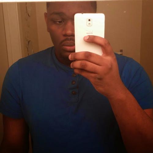 Sean DJ Phenom Carter2's avatar