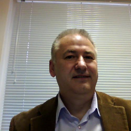 Krasimir Simonski's avatar