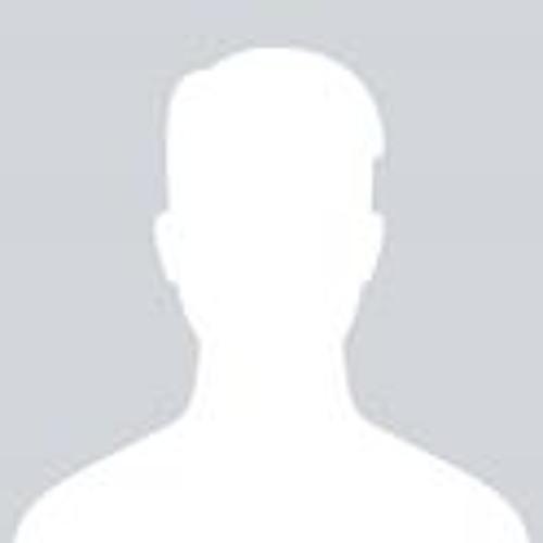 Luke Sage's avatar