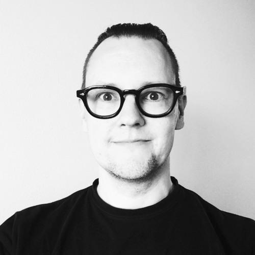 Tatu Polvinen's avatar