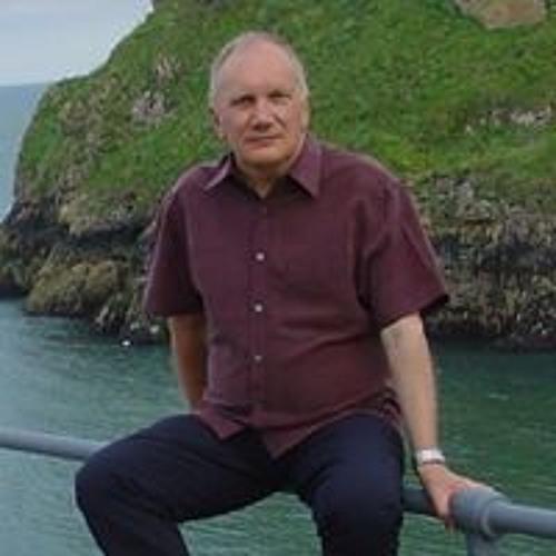 Anthony Millard's avatar