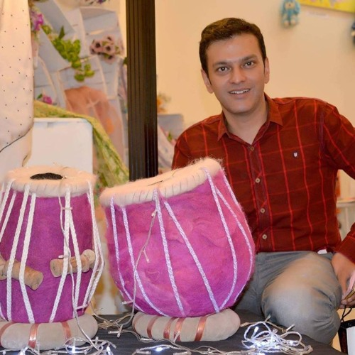 Gouhar Pirzada's avatar