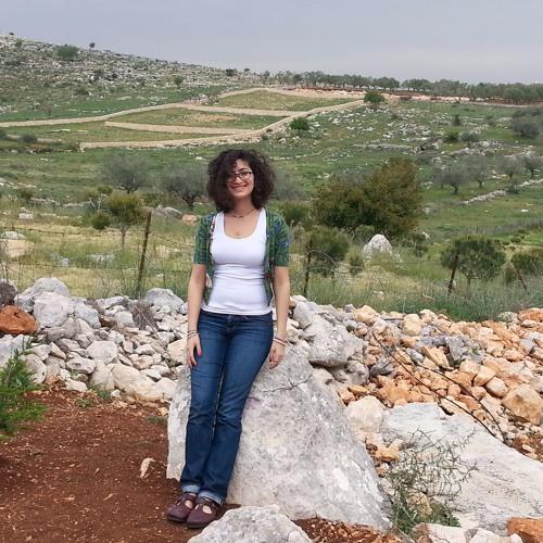 Mounia Barakat's avatar