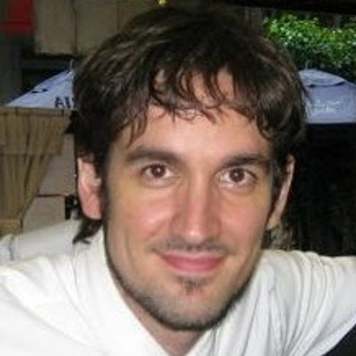 Kike bianchi's avatar