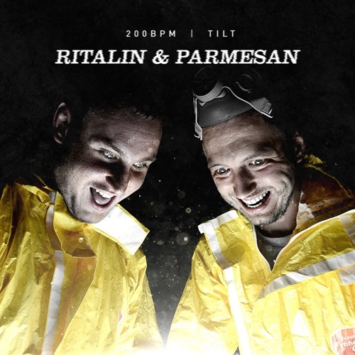 Ritalin & Parmesan's avatar