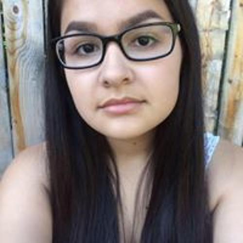 Mya Hamilton 1's avatar