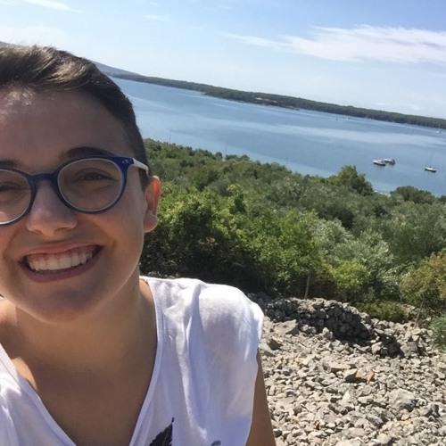 Giulia Baccin's avatar