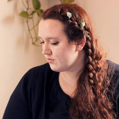 AmberWielgorecki's avatar