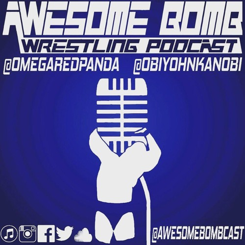 Awesome Bomb Wrestling Podcast's avatar