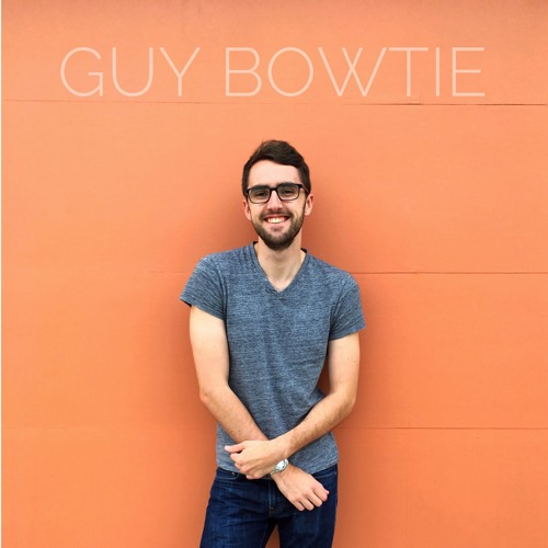 Guy Bowtie's avatar