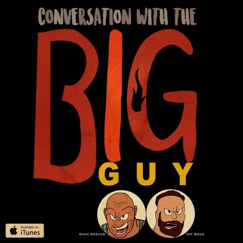 Conversation with the Big Guy's avatar