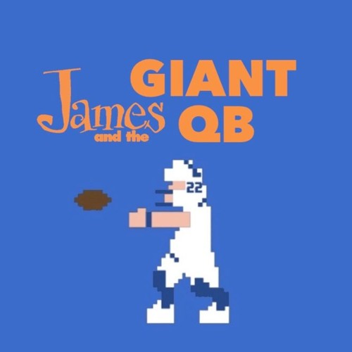James and the Giant QB's avatar