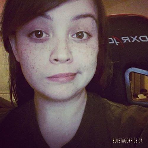 Marina Kathy's avatar