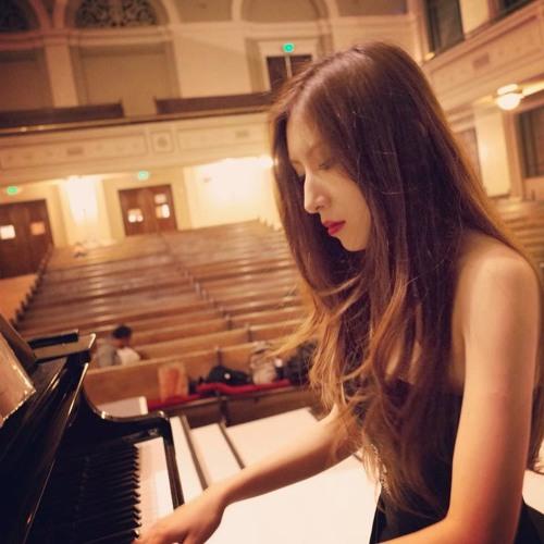 bella chen's avatar