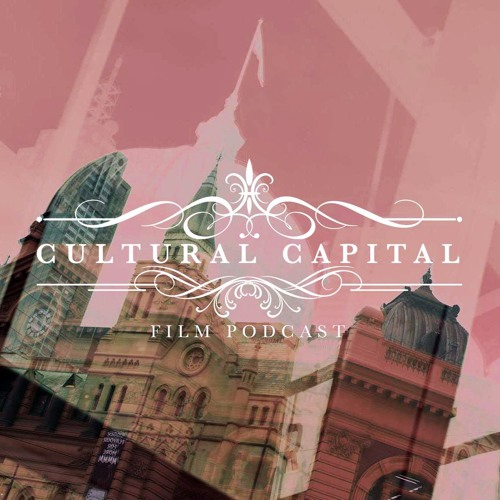 Cultural Capital podcast's avatar
