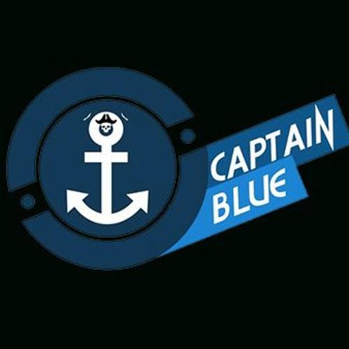 Captain Blue's avatar