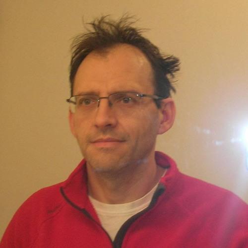 Philippe Moreau's avatar