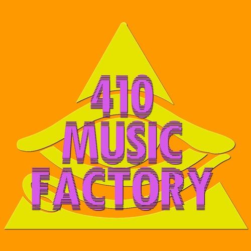 410 Music Factory's avatar