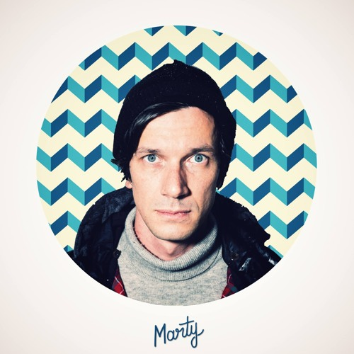 MARTY's avatar