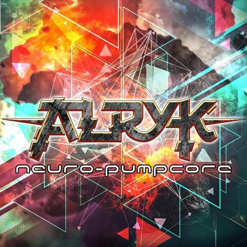 Alryk's avatar