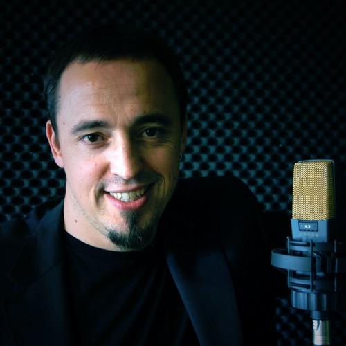 Ikerbengo Locutor online y cantante's avatar