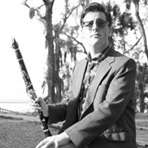 Connor Reese Croasmun (Clarinet)'s avatar