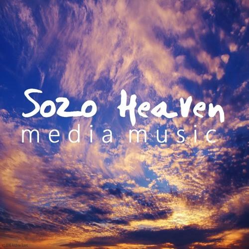 SozoHeavenMediaMusic's avatar