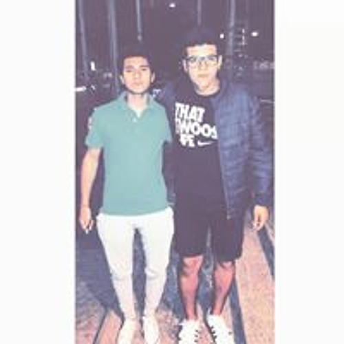 Hesham Elzahed's avatar