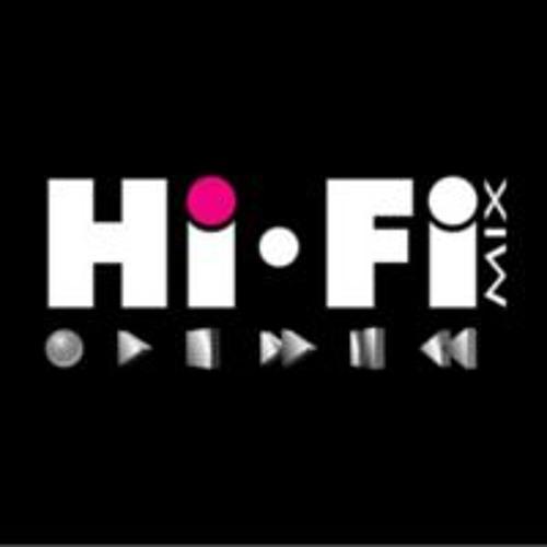 Hi-Fi Mix's avatar
