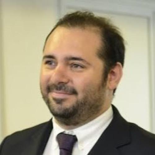 Pedro Ciancaglini's avatar