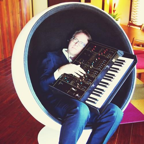 Allen Clapp's avatar