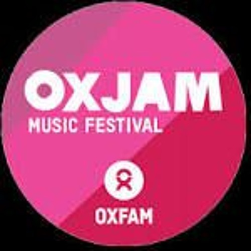 Oxjam Edinburgh's avatar