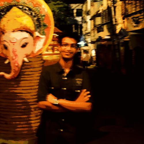 Shreyan Ganguly's avatar