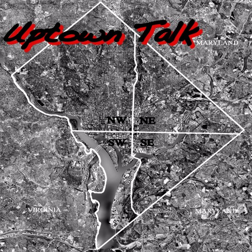 Uptown Talk's avatar