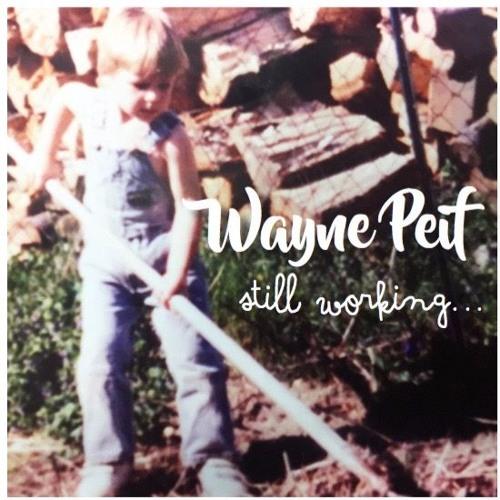 WaynePeif's avatar