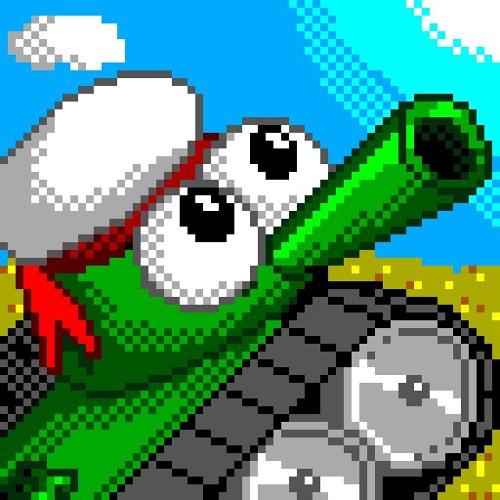Amusing Tank's avatar