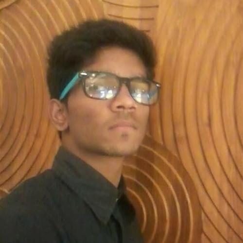Samarthan Sachit's avatar