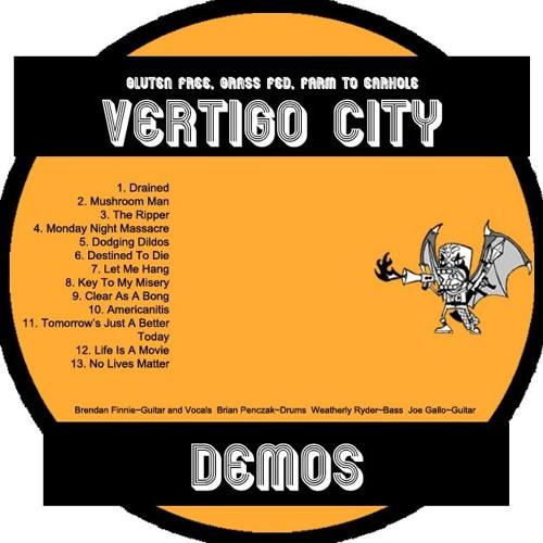 Vertigo City's avatar