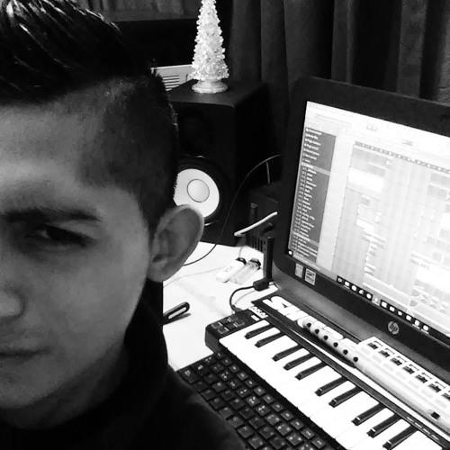 Alan Gallegos Official ★'s avatar