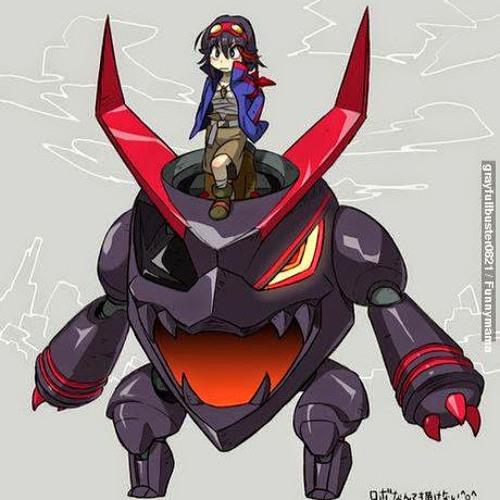 Amuro Jay's avatar