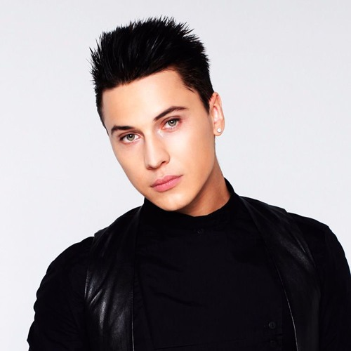 Сергей ГрейС's avatar