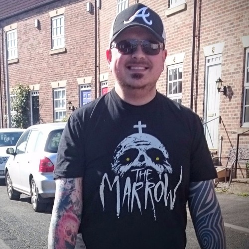 Daniel James Dolby's avatar