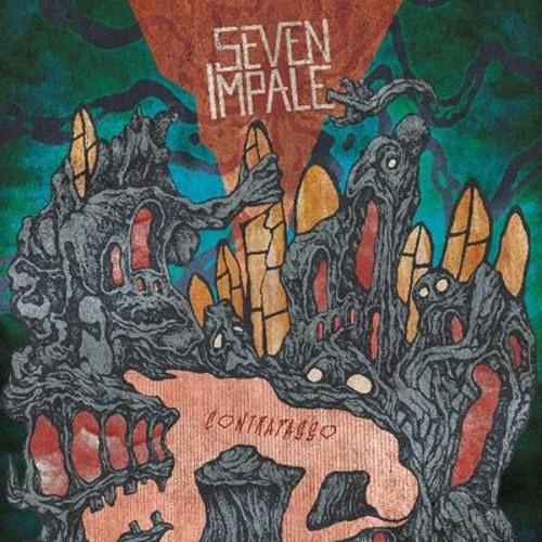 Seven Impale's avatar